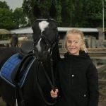 Klanten over paardrijlessen - Nikki