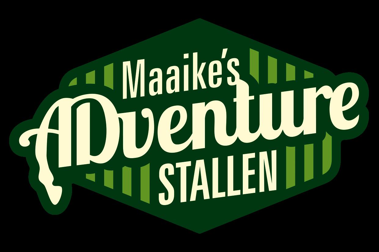 Maaike's ADventure Stallen